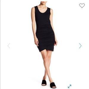 Like New Free Press Ruched Dress